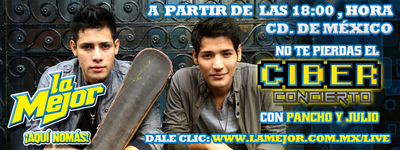 Dale clic www.lamejor.com.mx/live | LA MEJOR