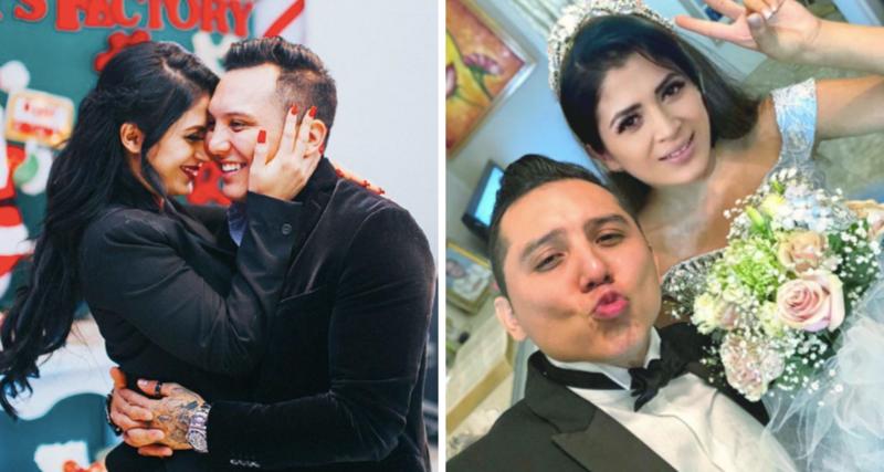 Edwin Luna Y Kimberly Flores Ya Tienen Fecha Para Su Boda